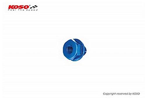 KN企画 KOSO M18 P1.5 L15 水温 油温 温度 温度計 オイル ラジエーター アダプター コネクター センサー