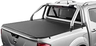 Nissan Navara NP300 D23 To Fit Sports Bar Clip On Soft Cover Tonneau