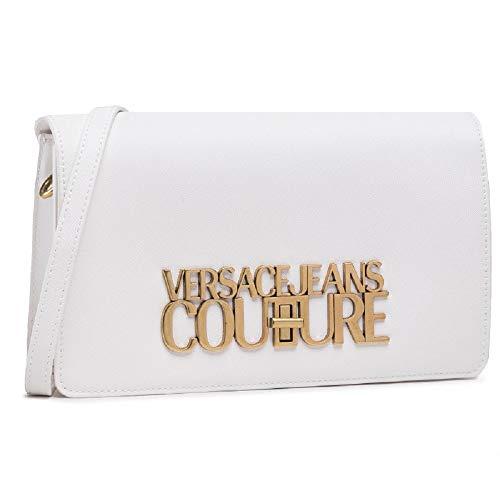 Versace Jeans Couture Borsa Tracolla Donna (bianco)