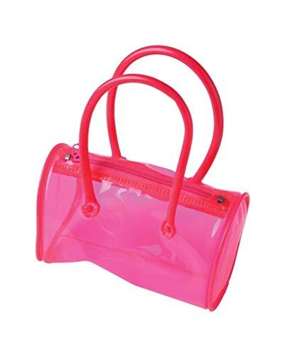 Horror-Shop Pinke Mini Tasche