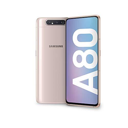Samsung Galaxy A80 Smartphone, Display 6.7', 128 GB Espandibili, RAM 8...