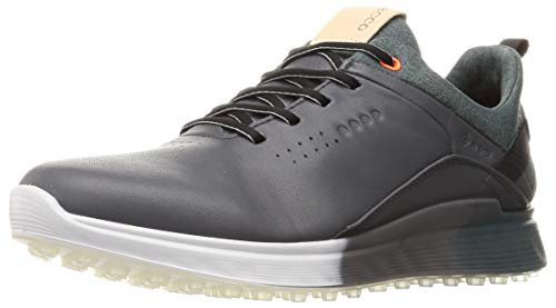 ECCO M Golf S-Three 2020, Zapatos Hombre, Magnet, 43 EU