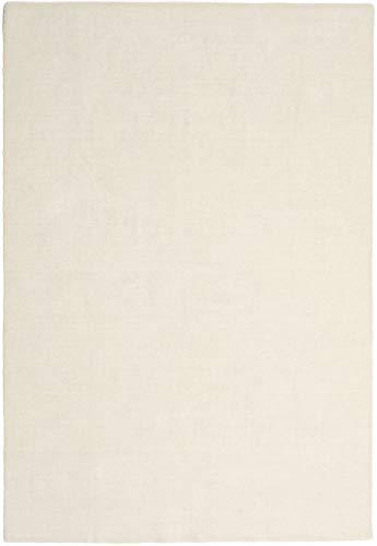 RugVista Alfombra Kilim Loom - Blanco Crudo 250x300 Alfombra Oriental