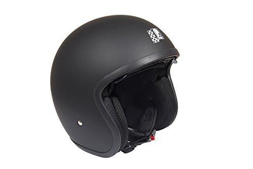 Römer Helmets Motorradhelm Custom - 6