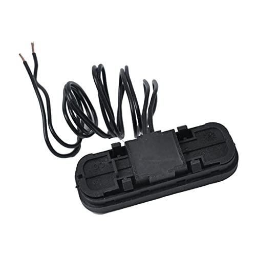 HUANHUAN Department Store Kit de reparación de Interruptor de Lanzamiento de Apertura 13393912 Fit for Opel Insignia