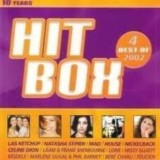 Hitbox 4 Best of 2002