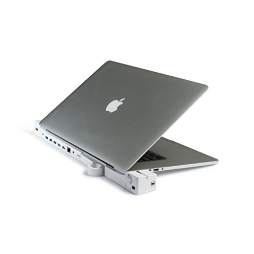 "LandingZone DOCK 15"" Secure Docking Station for MacBook Pro with Retina Display Model A1398 Released 2012 to 2015"