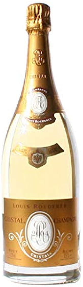Champagne cristal roederer magnum 150 cl louis roederer B08SHVC72J