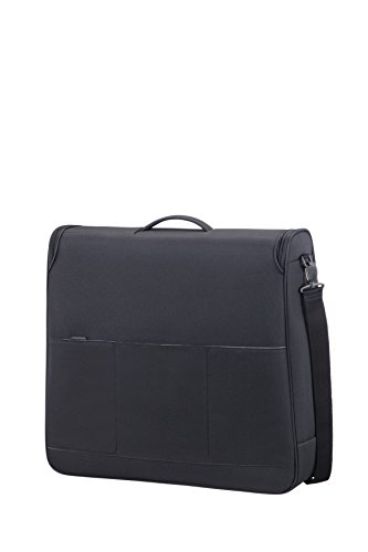 SAMSONITE Spark SNG - Bi-Fold Travel Garment Bag, 61 cm, 59 liters, Black