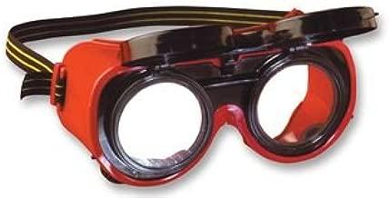 blu e arancione Occhialini anti-polvere JSP AGS020-54N-800 Stealth 9100