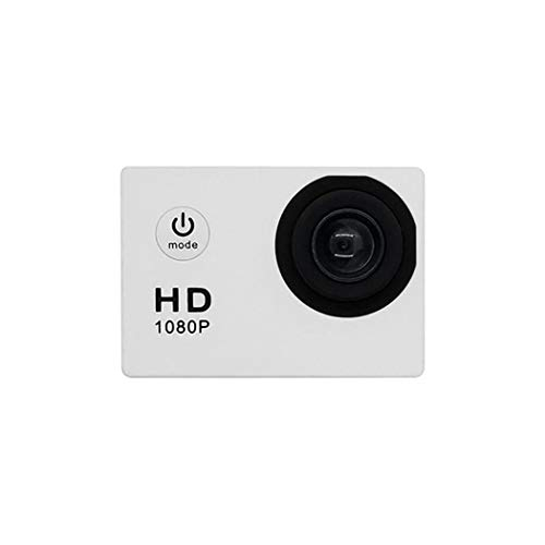 Videocamera Impermeabile HD 1080P Outdoor Sports  action cam