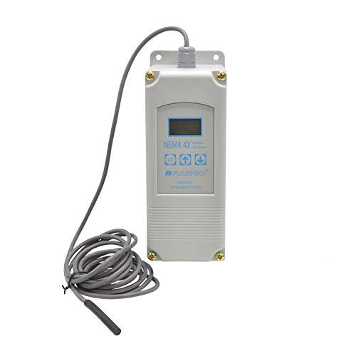 Robertshaw ETC-141000-000 Line Voltage Thermostat, 120 To 240Vac