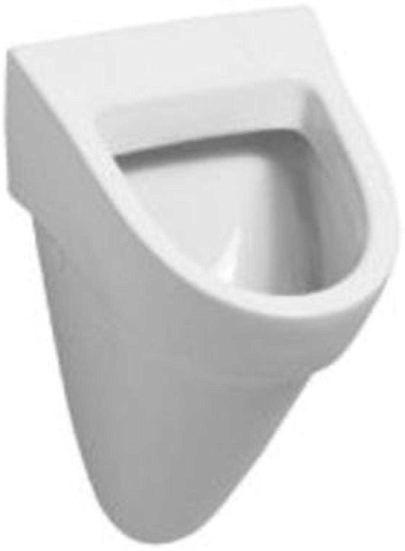 Keramag Urinal Flow 23590 wei(alpin), 235900000