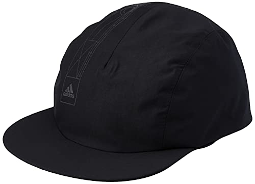 adidas 4CMTE 4P R.RDY Hat, Black/Black/White, OSFM Unisex-Adult