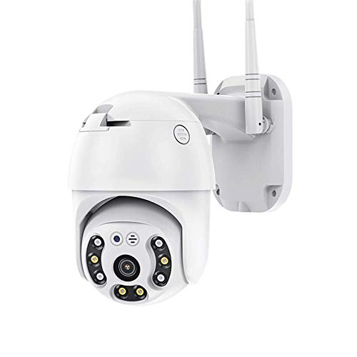 Outdoor Security Camera, 4G LTE Mobile Home Security Camera, Wireless...