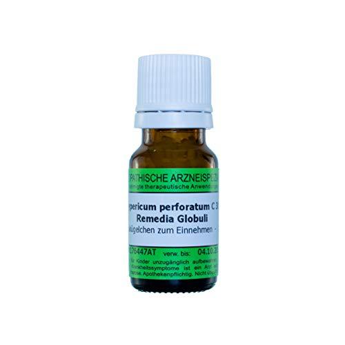 Hypericum perforatum C30, 10g Globuli