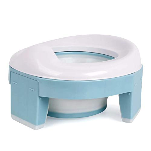 Potty Chair Travel Potty Seat for Toddler, TYRY.HU Portable Potty...