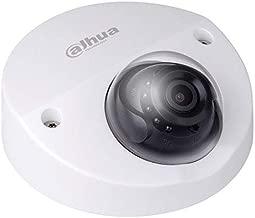 Dahua Technology USA 4MP Fixed IR Wedge Network Camera - N44BN52