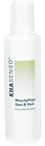 KHASENSO® Waschpflege Haut & Haar (Alternative für CONSENSE Bodyshampoo) 250ml