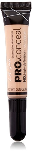 L.A. Girl Cosmetics Pro Conceal HD Concealer, Porzellan 8 g