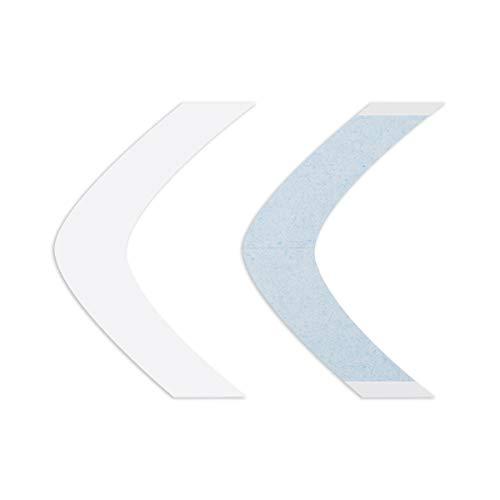 Walker Tape Blue Liner Angle a Contour Lot de 100