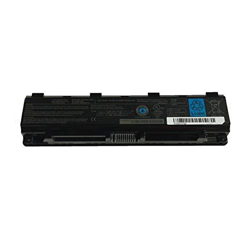 Hubei PA5109U-1BRS PABAS272 Batería de Repuesto Batería para Toshiba Satellite C50 C55 L70 S70 Series 10.8V 4200mAh