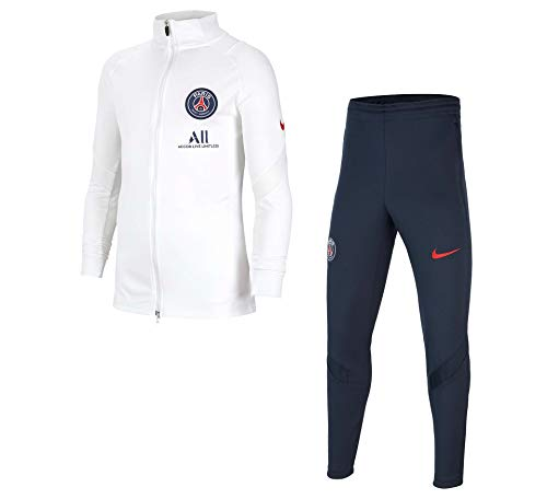 Nike Paris Saint-Germain Dri-Fit Strike Trainingsanzug Kinder