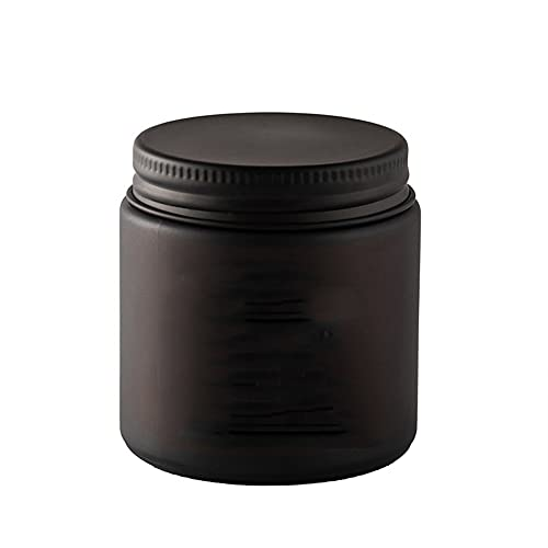 Bougie parfumée en bois de santal pur de qualité supérieure, minimaliste rétro toutes les bougies d'aromathérapie naturelle douces confortables pour la maison cadeau salon chambre spa