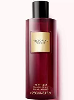 Victoria's Secret Very Sexy Body Mist Fragrance 8.4oz 250mL