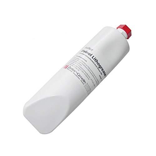 Divinol Zentralschmierfett Lithogrease 00, 1 Liter