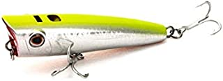 New Design Fishing 13cm Lure 70mm 7g 3d Eyes Artificial Hard Bait Plastic Tackle, Antique Fishing Lure - Bee Fishing Lure, Fishing Lure Blades, Fishing Lure Plastic Boxes, Wiggle Wart Fishing Lure