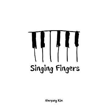 Singing Fingers