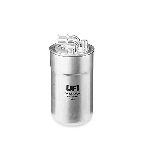 UFI Filters 24.099.00 Filtro Gasolio
