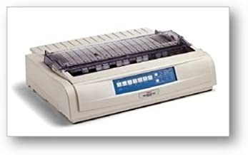 $611 » Okidata OKI Microline 421 - Printer - B/W - dot-Matrix (92009701)
