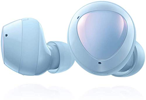 Samsung Galaxy Buds+ Plus, True Wireless Earbuds (Wireless Charging Case included), White – US Version (Renewed)