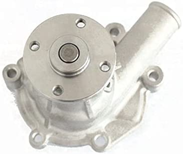 For Case New It is very popular product Excavator CX17B Water Pump VAMM43317001