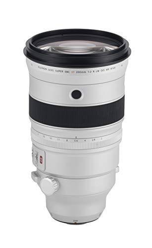 FUJIFILM交換レンズXF200mmF2RLMOISWR1.4XTC