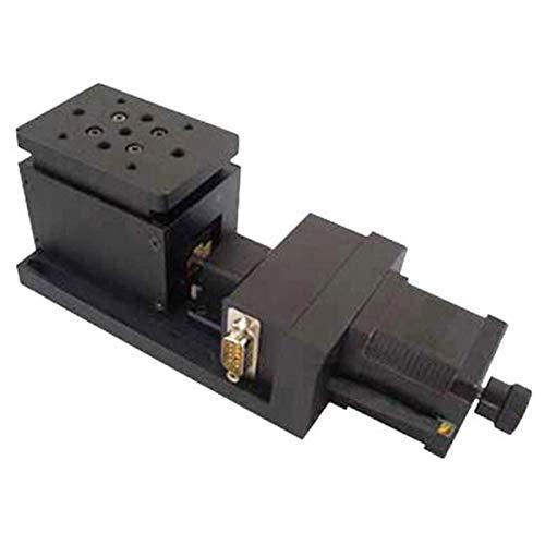 Caige Motorizado Lab Jack, el Eje Z Plataforma de precisión Lineal de bajo Ruido eléctrico de la elevación, Teniendo 10Kg
