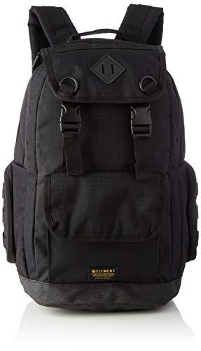 Element Cypress Recruit Bpk, Backpack, (Flint Black), U