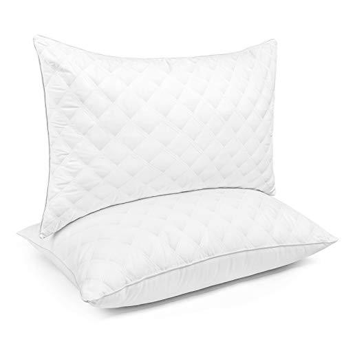 SORMAG standard bed pillows Ultrabounce pillow Hotel pillows 2 pack