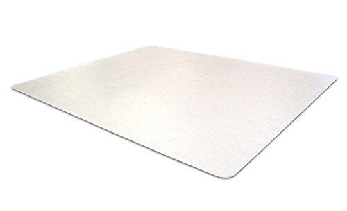 Hometex Biosafe 51 x 91 cm, rechteckig, gegen mikrobielle Tischset, transparent