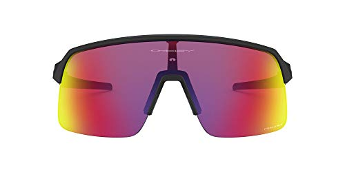 Oakley Men's Oo9463a Sutro Lite Asian Fit Rectangular Sunglasses