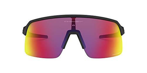 Oakley Men's Oo9463a Sutro Lite Asian Fit Rectangular Sunglasses