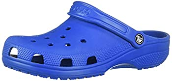 Crocs Unisex Men s and Women s Classic Clog Bright Cobalt 7 US