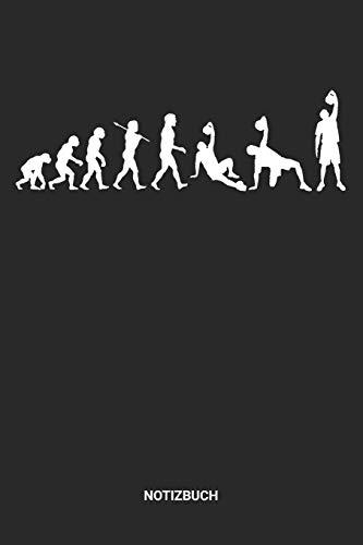 Notizbuch: A5 Notizheft mit punktierten Linien für Gewichtheben Freunde Ideales Kettlebevolution Kugelhantel Journal oder Notizbuch. Perfektes ... Liebhaber Geschenkidee für Männer & Fraue