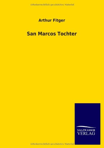 San Marcos Tochter