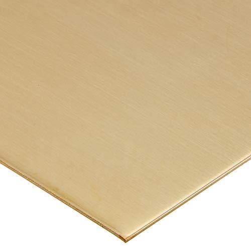 光 真鍮板1×200×365mm 00782460-1 HB2365
