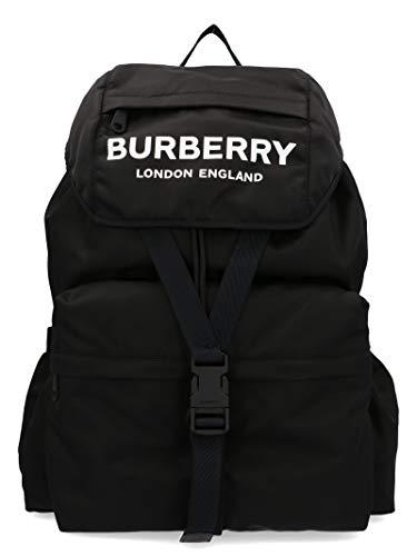 BURBERRY luxe mode dames 8021273 zwart rugzak | herfst winter 19