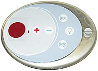 Sundance Spas Control Panel LED Part number 6600-633