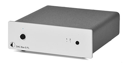 amplificador project fabricante Pro-Ject